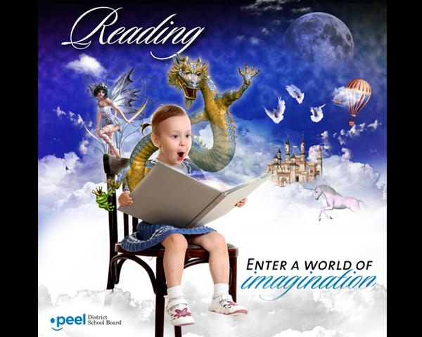 Peel Reading