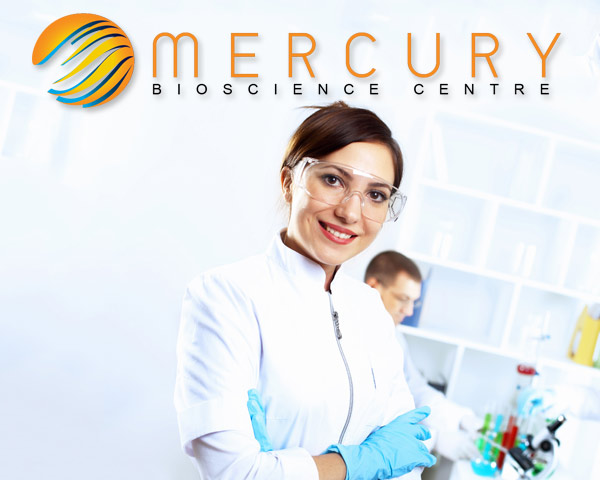 Mercury BioScience